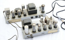 Tube Amplifier Tremolo Chassis 1959 Conn 620F Organ Amp 6L6/12V6 -Repair/Project