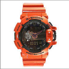 CASIO G-Shock Bluetooth Metallics GBA-400-4BER Herrenuhr