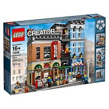 Brand New LEGO Creator Expert Detective's Office 10246 Free Shipping
