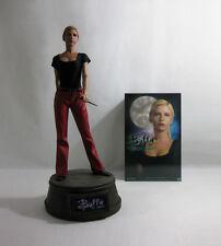 2007 Buffy Vampire Slayer ✧ BUFFY SUMMERS ✧ Sideshow Premium 1:4 Statue MIB