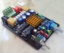 12V dc TA2021 Digital Amplifier 2ch Audio stereo Power Amp Board RCA input