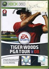 XBOX 360 - Tiger Woods PGA Tour 08 (NTSC/J)