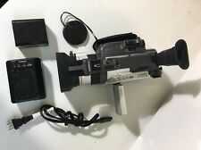 Canon GL1 3CCD Pro Mini DV Camcorder Video Camera DM-GL1A BATTCHARGER - WORKS!