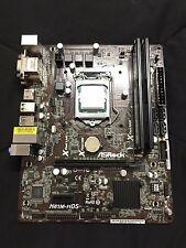 ASRock H81M-HDS mATX Motherboard + Intel Core i5-4440 3.10GHz + Corsair 8GB DDR3