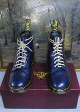 Vintage Dr Martens Boots Made in England UK 6