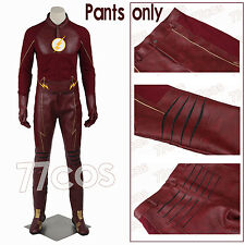 The Flash Season 2 Superhero Barry Allen Cosplay Costume The Pants Only