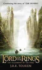 The Lord of the Rings: The Fellowship of the Ring 1 by J. R. R. Tolkien (1986, P