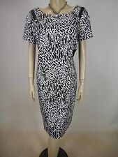 JACQUI E Day Dress sz 14 As New - BUY Any 5 Items = Free Post
