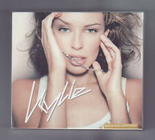 (CD) KYLIE MINOGUE - Fever [Special Asian AVCD Edition] / 2 Disc