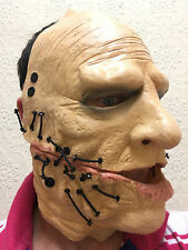 Corey Mask Latex Halloween Horror Heavy Metal Fancy Dress Slipknot Costume Masks