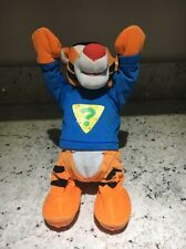 Fisher Price Roll to the Rescue Super Sleuth Tigger
