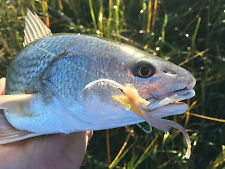 Saltwater Fly Fishing Flies (Redfish Tarpon Trout Bonefish) Supreme Hair Shrimp