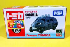 [MISB] TAKARA TOMY - DREAM TOMICA - GODZILLA
