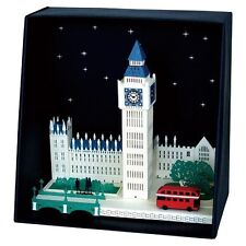 NANO PAPER BIG BEN MINI PAPER PUZZLE 3D DIY BRAND NEW GREAT GIFT