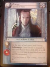 Lord of the Rings CCG Ents Fanghorn 6R15 Elrond Keeper of Vilya NM-Mint LOTR TCG