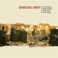 Spiritual Unity by Marc Ribot