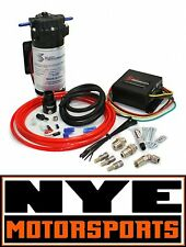 Snow Performance Stage 2 Water Methanol Injection Kit 2.0T VW FSI Audi Golf A3