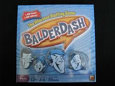 Balderdash Game by Mattel Bluffing Teen to Adult Play Party Game
