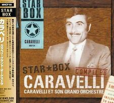 Star Box: Caravelli by Caravelli (CD, Dec-2003, Columbia)