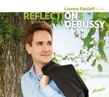 Patzlaff,Laurens - Reflections on Debussy (OVP)