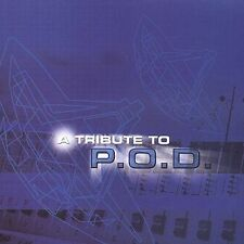 NEW - Tribute to P.O.D. by Various Artists