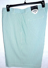 CALLAWAY PERFORMANCE GOLF SHORTS*****36*****SPECIAL SALE PRICE*****