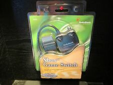 XBOX GAME SWITCH From TV to XBOX #26-674