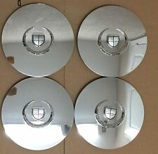 4pcs. Cadillac Escalade chrome wheel center caps hubcaps EXT ESV 4575 set