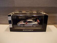 Minichamps 1/43 - Porsche 911 GT3 Cup Porsche Supercup 2004 Winner W.Henzler