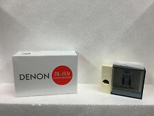 NEW DENON DL-103R MOVING COIL MC PHONO MADE IN JAPAN TURNTABLE CARTRIDGE DL103R