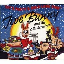 Jive Bunny & The Mastermixers Let's party/Auld lang syne [Maxi-CD]