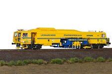 SH Viessmann  2654 Schienen-Stopfexpress  Leonhard Weiss A/c f. Wechselstrom