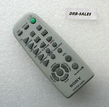 Genuine SONY DCP100 HCDCP100 Remote Control RM-SCP100 - Fast Dispatch