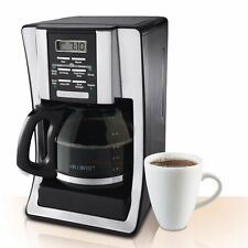 Mr. Coffee BVMC-SJX33GT 12 Cups Coffee Maker(Home,Kitchen,appliances)