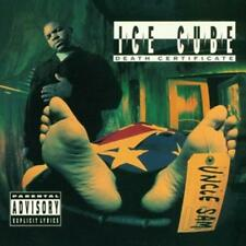 Ice Cube - Death Certificate   - CD NEUWARE