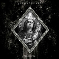 INFERNAL CURSE -CD- Apocalipsis (Black/Death - War Metal - Ritual Metal)