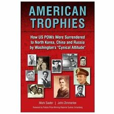 American Trophies by Mark Sauter and John Zimmerlee (2013, Paperback)