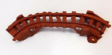 Thomas & Friends All Around Sodor Replacement Part Piece Track Brown