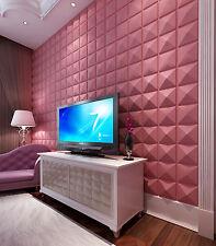 """NEUHOLZ 6m² Wall panel 3D wall panel wall Panel Facing """"DIAMOND"""""""