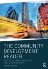 The Community Development Reader by Susan Saegert and James DeFilippis (2012, Pa