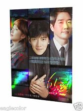 Healer Korean Drama (3DVDs) High Quality - Box Set!