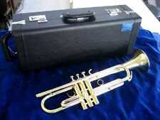 NEW SCHILKE HC1-L MARTIN COMMITTEE MODEL LARGE BORE Bb TRUMPET w/LACQUER FINISH