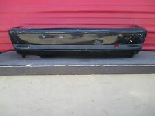 BMW 3 SERIES 330CI 325CI   REAR BUMPER COVER E46 2004 2005 COUPE CONVERTIBLE