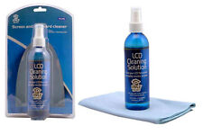 New Pyle PCL106 LCD Screen & Computer Keyboard Cleaning Kit