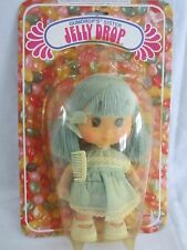 Vintage - JELLY DROP - Gumdrop's Sister - The Magic Candy Tree - 1981