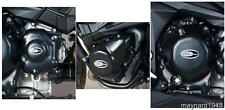 R&G ENGINE CASE COVER KIT (3 Covers) for KAWASAKI Z800, 2013 to 2016