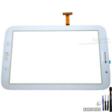 Digitizer Touch Screen Glass for Samsung Galaxy Note 8.0 N5100 3G White