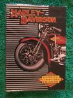 1997 Harley Davidson 1903-1950 Historical Playing Cards ** New Poker Deck **