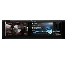 "PIONEER DVH-785AV CD MP3 DVD PLAYER 3"" COLOR TFT SCREEN USB CAR STEREO IPHONE"