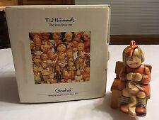"""Hummel Goebel - """"To Keep You Warm"""""""